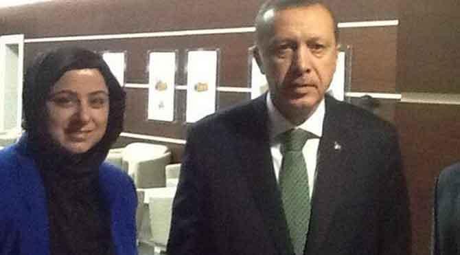 Erdoğan'a şiir yazdı, lojmanı kaptı!