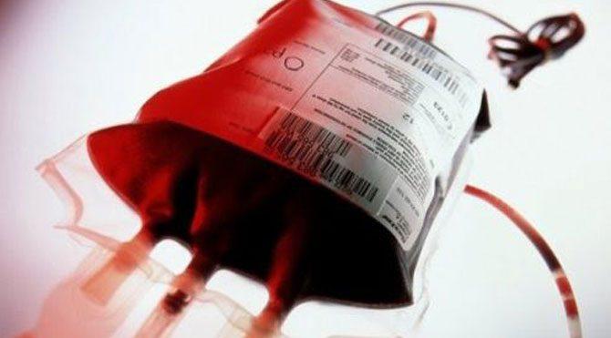 Kan aramak tarih olabilir!