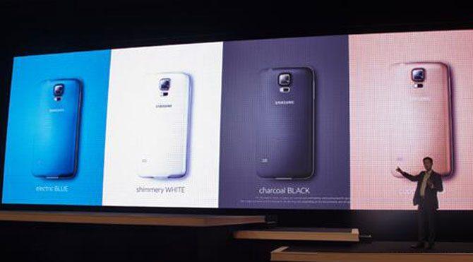 Samsung Galaxy S6 İçin teknik bilgiler