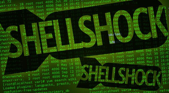 ShellShock tehlike saçıyor!