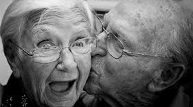 Sağlıklı yaşlanma uyarısı