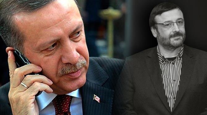'Alo Fatih'in kardeşi YÖK'e başkan oluyor