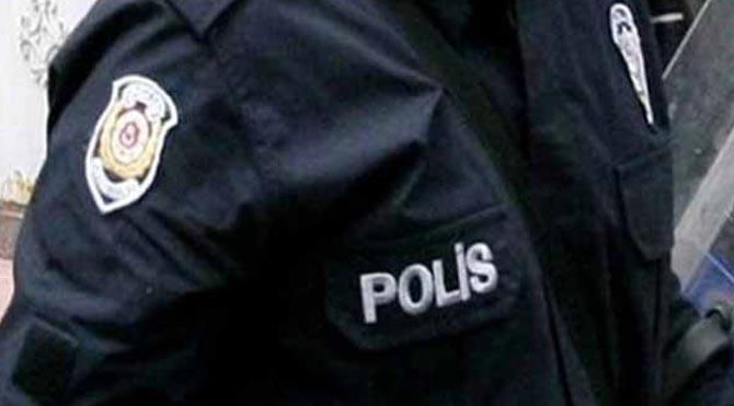 5 polis daha tahliye oldu!