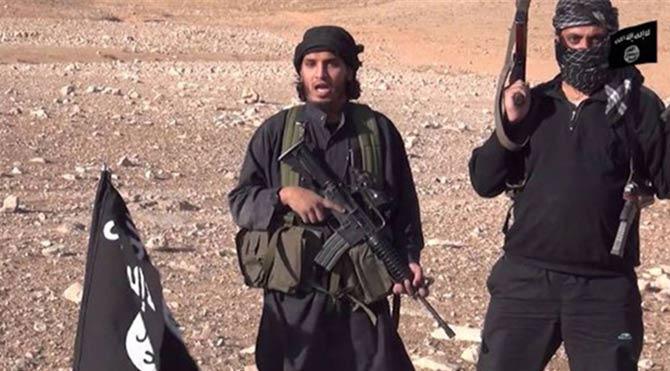 80 IŞİD'li militan öldürüldü