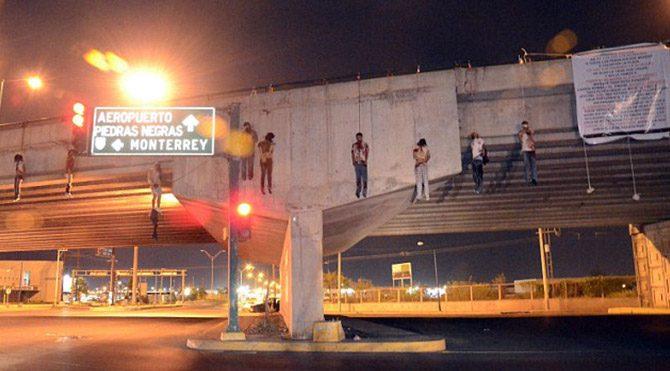 Meksika'daki 43 kayıp öğrenci için acı itiraf