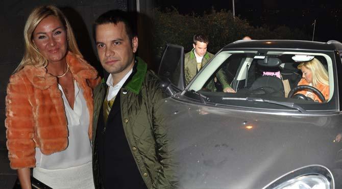 Yağmur koltuğu Pınar'a bıraktı