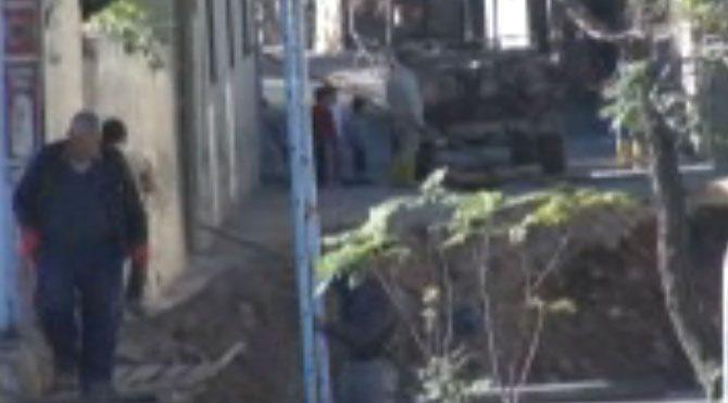 PKK Cizre'de kendine sınır çizdi!