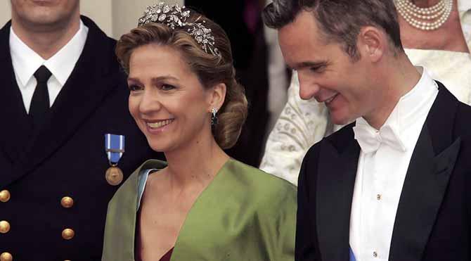Prenses Kraliyet Ailesi'nden atıldı