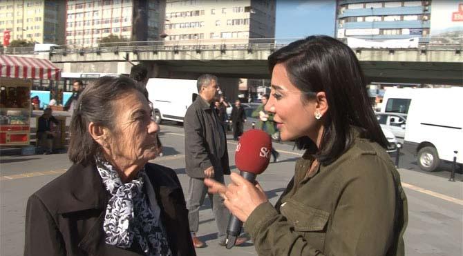 """""""Nedir bu işkence Türk milletine…"""""""
