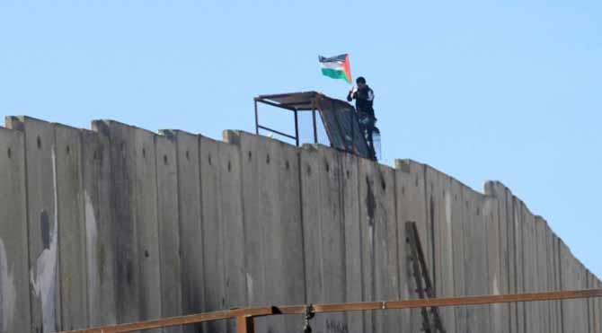 İran'dan Mescid-i Aksa baskınına tepki