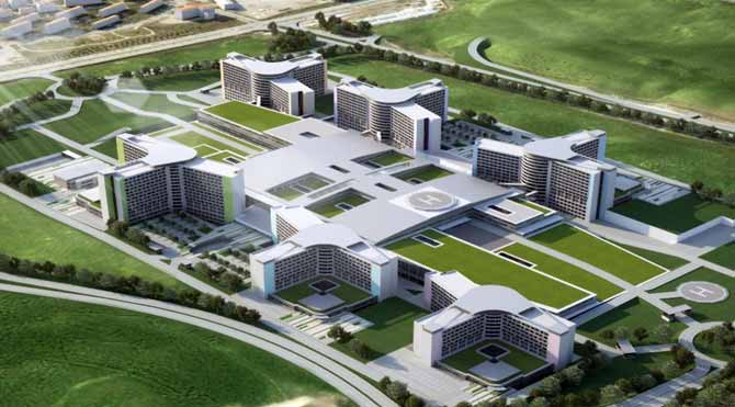 Şehir hastaneleri 'şehir efsanesi' mi oluyor?