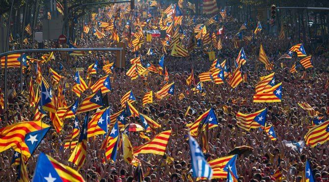 Katalonya'da sonuçlar bekleniyor