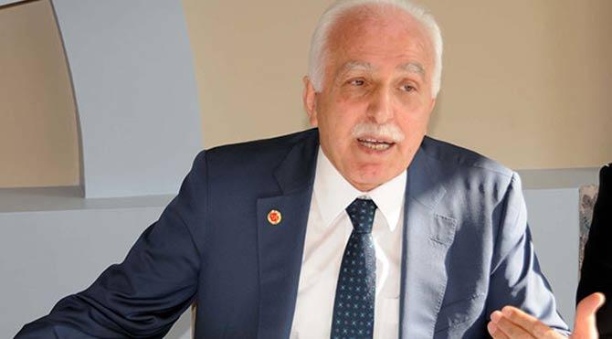 'Türkiye'nin itibarı Ermenek'te gömülü'