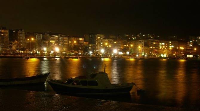 Silivri'de 1 kişi denizde kayboldu