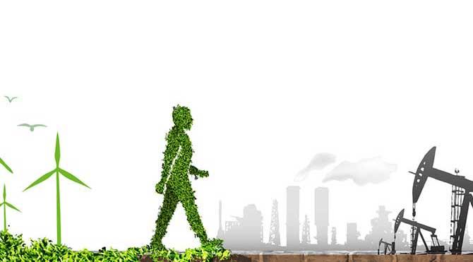 Kullandığınız ürünler ne kadar çevreci?