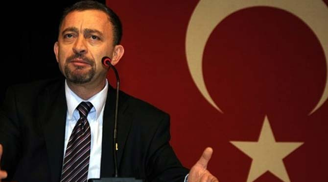 İstanbul Barosu Başkanı'ndan Atatürk açıklaması