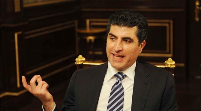 Barzani'den Irak Hükümeti'ne tepki