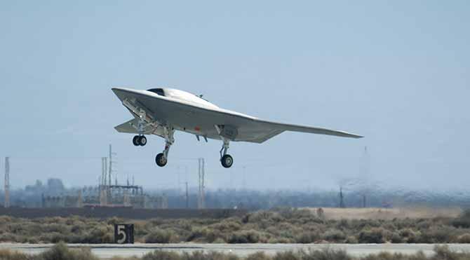 İran, ABD uçağını kopyaladı