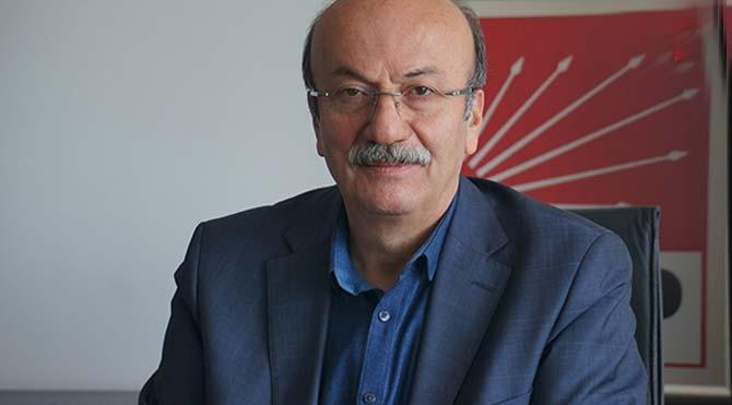 """""""Kürt sorununu AKP çözemez"""""""