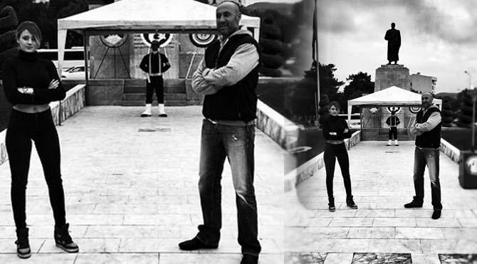 İki Mustafa Kemal vardır