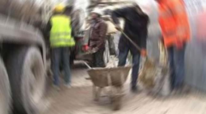 İnşaatlarda standart dışı beton kullanımına DİKKAT!