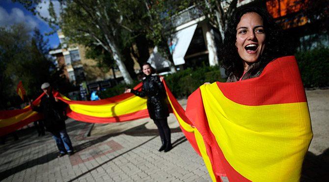 Katalanların yüzde 80'i bağımsızlığa 'Evet' dedi