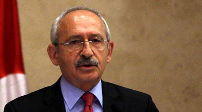 Kılıçdaroğlu Soma örgütüyle görüştü