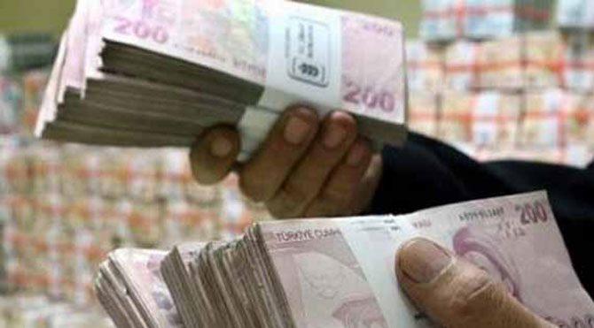 AKP faiz lobisine çalışıyor