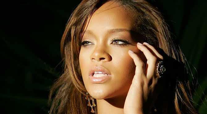 Rihanna'nın tacizcisi için karar
