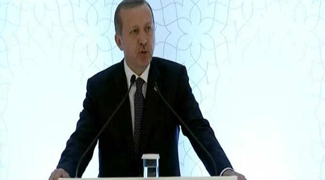 Erdoğan'dan cep telefonu yorumu!