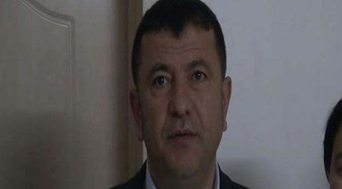 'Akan Türkmen kanında, onların parmağı var'