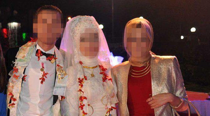 AKP'de parti içi 'yasak aşk' krizi!