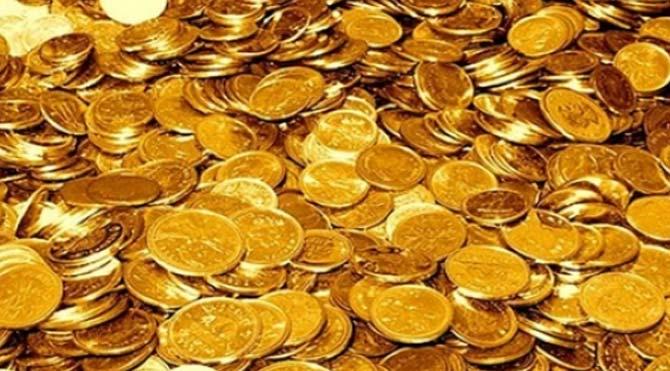 Altın tekrar düşüşe geçti