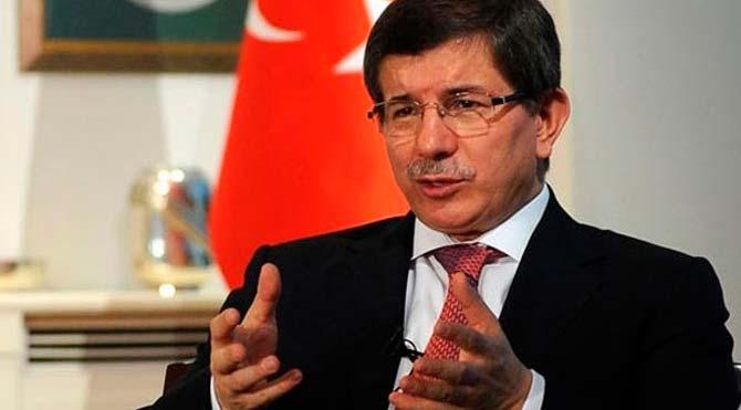 Davutoğlu, G20 Zirvesi'ne gidiyor