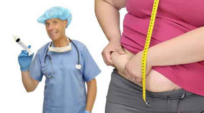 Obezite 'Tim'i kuruluyor