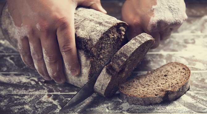 Ekmekteki tuz oranı düşüyor