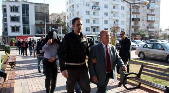 Büyük kaçakçılıkta 8 tutuklama talebi