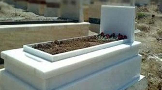 Mezar fiyatları 'cep yaktı'