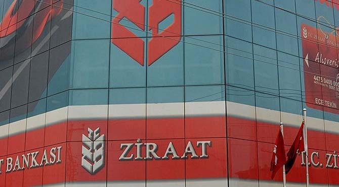 BDDK'dan Ziraat Bankası'na danışmanlık izni