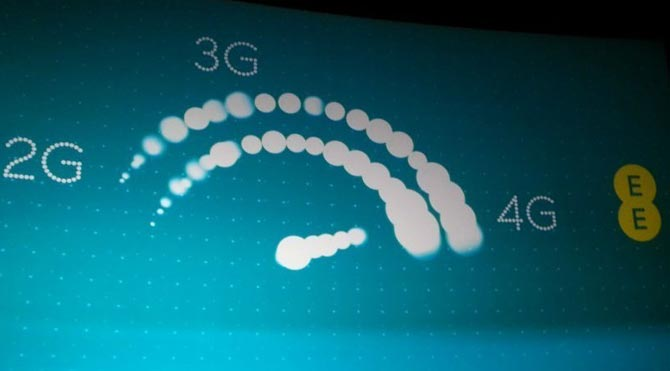 4G ne zaman geliyor?