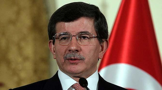 Davutoğlu yeni iş güvenliği paketini açıkladı
