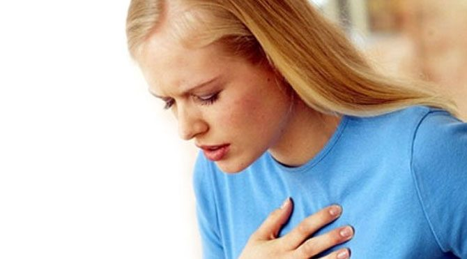 Kalp krizi mi panik atak mı?