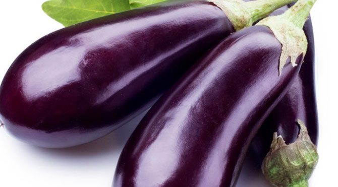 Kanser düşmanı patlıcan!