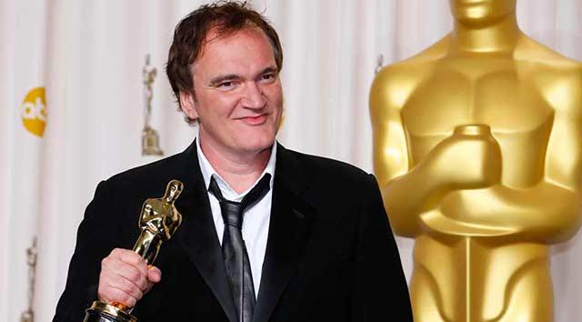 Tarantino emekli oluyor