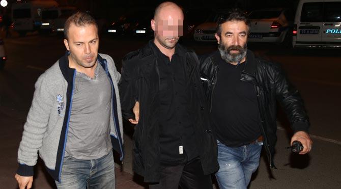Samsun'daki silahlı gasp iddiası