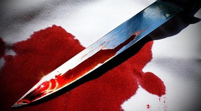 Bıçaklı kavga: 7 yaralı