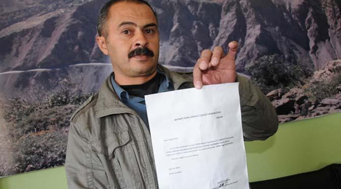 BDP'li meclis üyesini AKP'ye üye yaptılar
