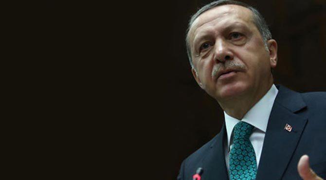 Erdoğan'dan 3 kanun için onay