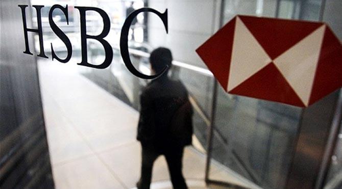 HSBC: Zararı karşılarız