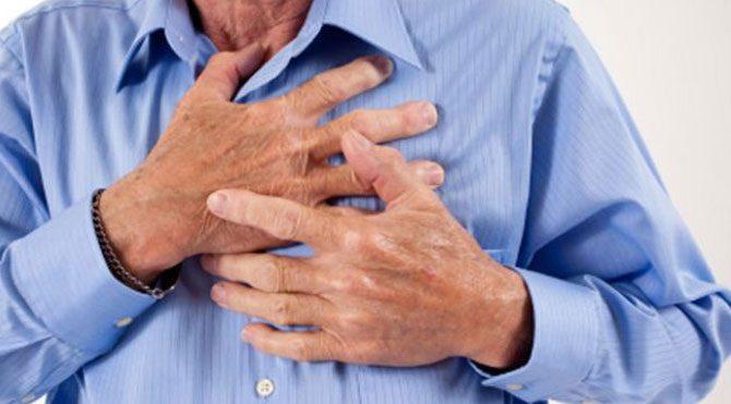 Sessiz katil: Kalp krizi!
